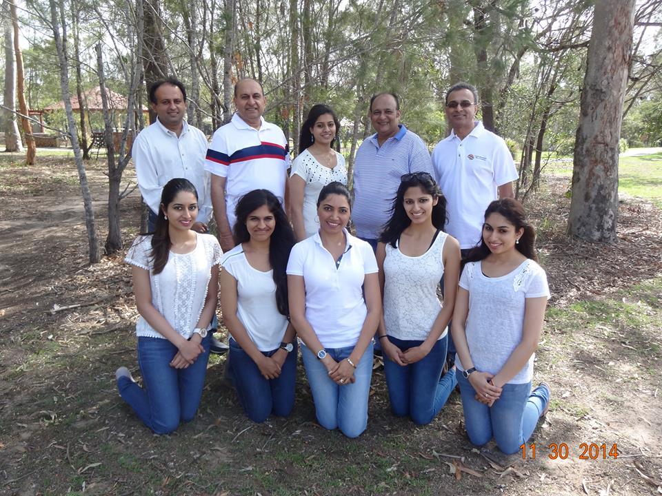 Committee members-2014-15
